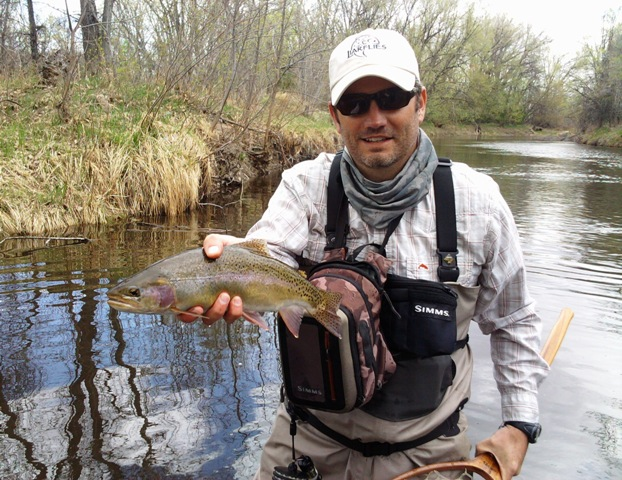 Beginner Angler's Two Day Fast Track Class