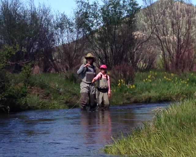 Beginner fly fishing classes in colorado